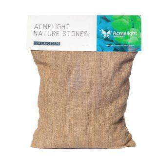 Svjetlece prirodne stijene - suvenir dekoracija, interijer, eksterijer
