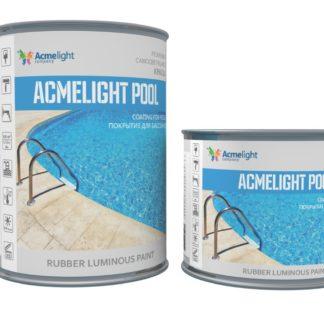 Svjetleca boja za bazen dempinos - za dekoracijske ukrase bazena