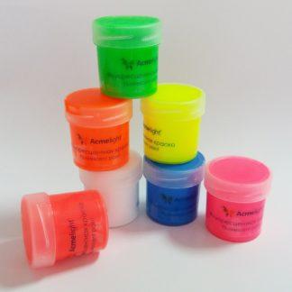 fluo, boja, fluorescentneFluorescentna boja, UV, Neon, body art boja, oslikavanje tijela