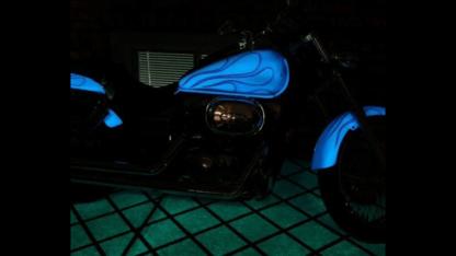 svjetleca boja, fluo boja, neon boja, boja, neon, uv boja, svjetleca boja, boje, fluorescentna motor