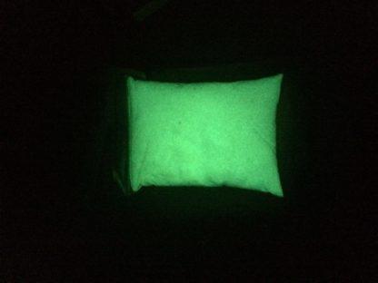 svjetleci pijesak, fluo, uv, pijesak, materijal, beton, inovacija,