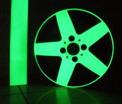 auto tuning, moto tuning, metal, fluorescentna boja, svjetleca boja