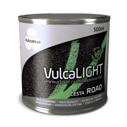 Vulcanus svjetleca boja - Cesta sigurnost luminescentna